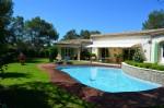 Maison villa quartier residentiel haut de gamme