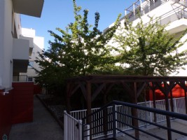 2 rooms apartment in Carrieres sous Poissy