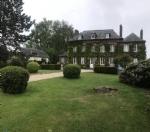 Entre Barentin et Rouen Magnifique maison de Maître du 18e siécle