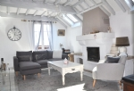 Charming appartement with 2 bedrooms