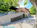 Detached 3-bed House With Large Garden And Pool With Great Views