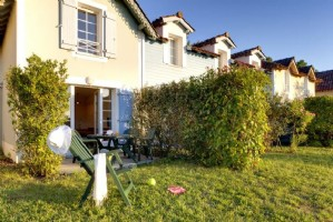 An investment property with annual rent of 1,976.97 before taxes and a 4.21 % return in Marciac