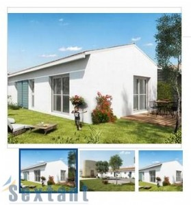 3 Room house close to beach and shops