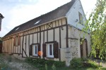 Renovated Farmhouse On Vernon Gaillon Route