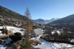 On The Highs Of Saint Chaffrey, Large Chalet, Magnificent View, Nice Exposition