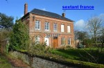 19th century, farmhouse with outbuildings standing on 1.77ha