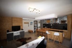 Large 3 Rooms Flat, Nice Renovation, Next To The Ski Slopes, Quiet Area