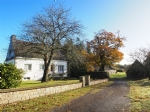 Old farmhouse to rehabilitate with a recent house and a large land.