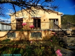 Extremely Spacious Detached House With Garden Near Quillan