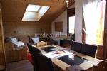 Sale Duplex 3 rooms Flumet Les Evettes