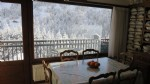 For sale apartement between Praz sur Arly and Flumet in Savoie Mont Blanc