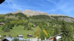 1 bedroom ski apartment on the slopes La Giettaz en Aravis (73590)