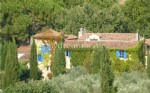 Character Property Provence Aups village centre (83630)