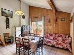3 bedroom ski apartment Praz sur Arly (74120)