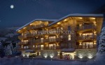 New build ski properties Notre Dame de Bellecombe (73590)