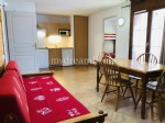 For sale 2 bedroom apartment Flumet - Les Evettes (73590)