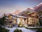 1 bedroom ski apartment in Les Houches (74310) Chamonix Valley