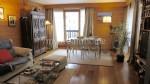 3 bedroom ski apartment near Megeve centre (74120)