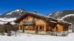 Luxury 6 bedroom ski chalet Praz sur Arly near Megeve (74120)