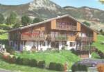 New build ski apartments Praz sur Arly (74120) Haute Savoie