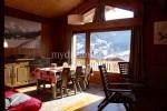 1 or 2 bedroom ski apartment Praz sur Arly centre (74120)