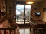 Studio duplex apartment Praz sur Arly (74120)