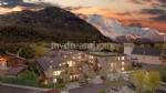 1 bedroom new build apartment Servoz (74310) Chamonix Mont Blanc Valley