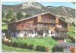 2 bedroom ground floor ski flat in Praz sur Arly (74120)