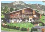 1 bedroom ground floor ski flat in Praz sur Arly (74120)