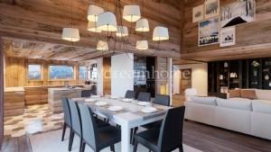 5 bedroom luxury Chalet Praz sur Arly (74120) near Megeve