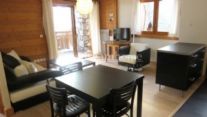 Appartement 1 bedroom for sale in Praz sur Arly