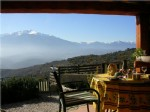 Character B&B Property With Garden And Views, Arboussols