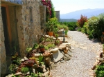 Character B+b Property With Garden And Views, Arboussols