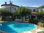 Lovely Character House With Garden, Pool, Views, Maureillas