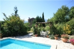 Superb Renovated Former Water Mill With Pool, Eus