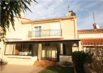 Full Of Charm House With Garden And Garage, Canet Village