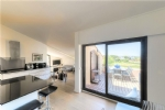 Superb Penthouse Apartment - Golf Course, St Cyprien