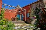 Charming Stone Village House With Terrace And Garden, Oms