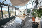 Beautiful Character House With Huge Terrace and Views, Ponteilla