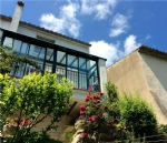 Character Village House With Terrace, Garden And Garage, Sorede