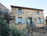 Charming Character Village House With Views, Catllar