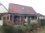 Beautiful little cottage 5 minutes from Hesdin