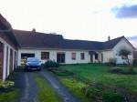 Single storeyed - 170m² sqm - set on 2 acres