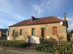 Auxi le Chateau, farmhouse to renovate