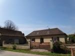 2 bedroom house, near Auxi