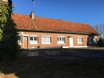 10mns from Hesdin, farmhouse, possibility extra pasture (17 361m2)
