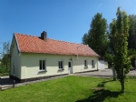 Superb views! farmhouse, 2bedrms, Ternoise valley