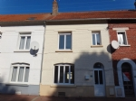 Hesdin, 2 bedroom townhouse in good condition