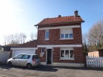 Beautiful 3 bedroom brick house, Canche Valley