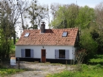 Farmhouse, 70m2, 2bedrms, near Crecy en Ponthieu